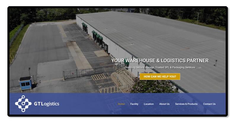 GT Logistics Example
